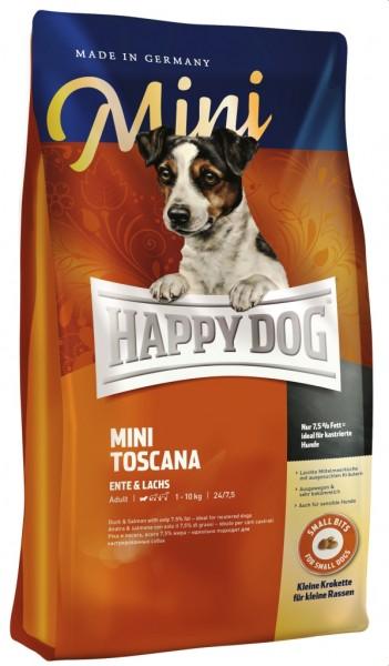 Futter für kleine kastrierte Hunde