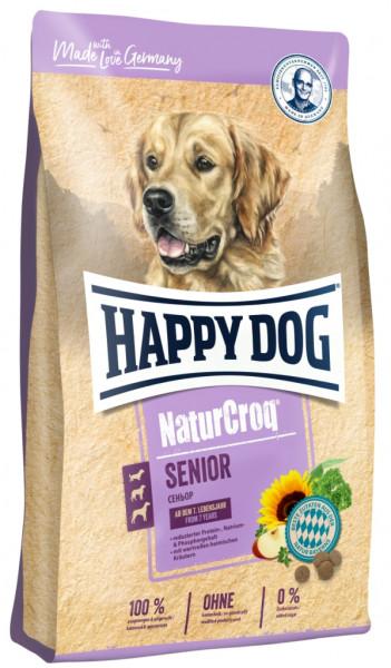 Senior Hundefutter