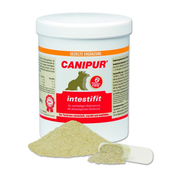 "Vetripharm ""CANIPUR-intestifit"""