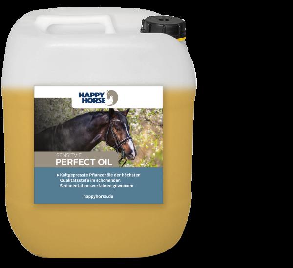 "Happy Horse "" Sensitive Perfect Oil"""