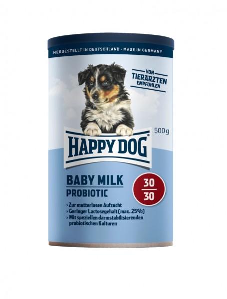 Supreme Young Baby Milk Probiotic