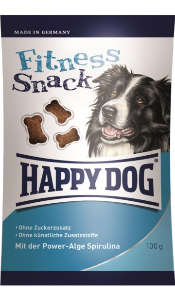 """Happy Dog Supreme """"Fitness Snack"""""""