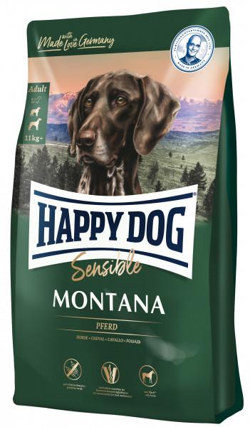 Getreidefreies Hundefutter mit Pferd