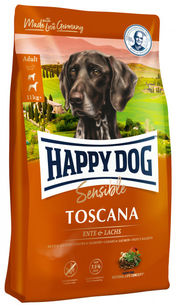 Sensible Toscana
