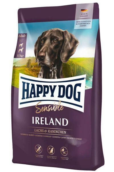 Sensible Irland