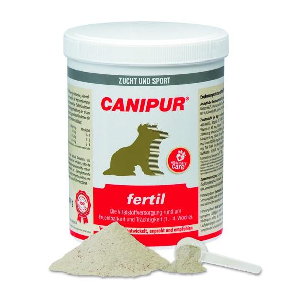 """Vetripharm """"CANIPUR-fertil"""""""