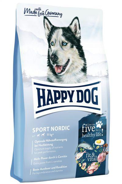 Fit & Vital - Sport Nordic