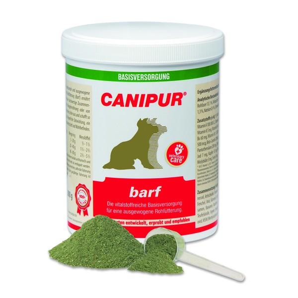 """Vetripharm """"CANIPUR-barf"""""""