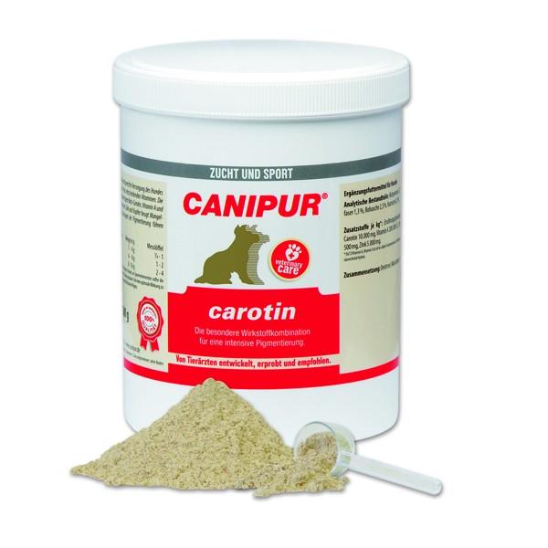 """Vetripharm """"CANIPUR-carotin"""""""