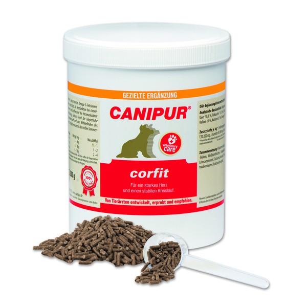 "Vetripharm ""CANIPUR-corfit"""