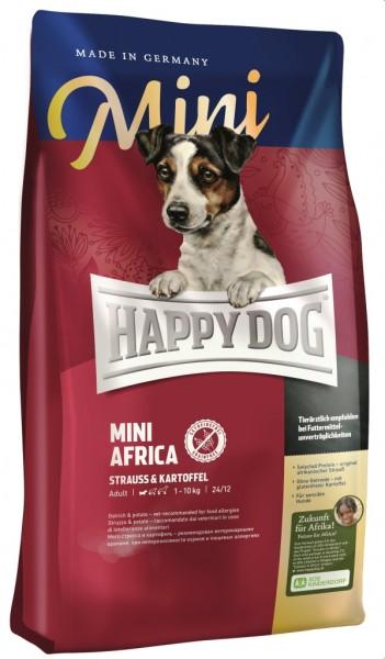 Getreidefreies Hundefutter Havaneser, West Highland Terrier