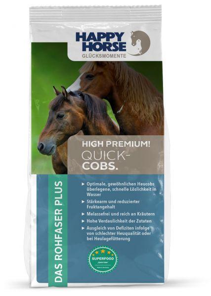 Heucobs für Pferde