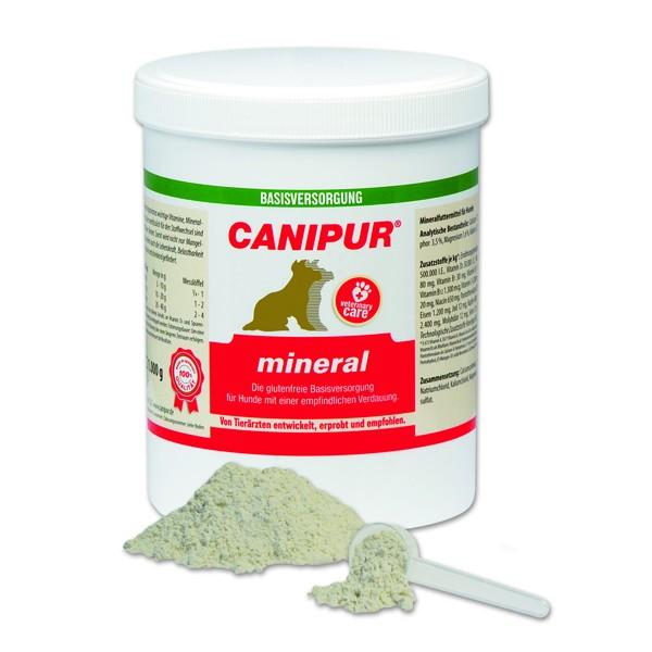 "Vetripharm ""CANIPUR-mineral"""