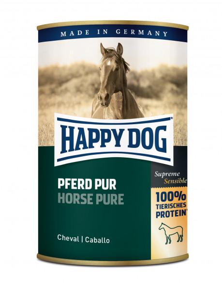 Pferdefleisch als Hundefutter
