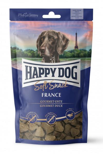 Happy Dog Soft Snack France