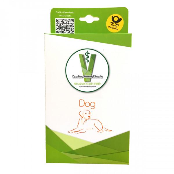 Doctor-Wurm-Check DOG